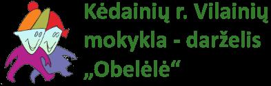 """Kėdainių rajono Vilainių mokykla-darželis """"Obelėlė"""""""